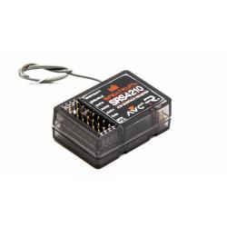 Receptor Spektrum 3canais 2.4Ghz SR310 DSMR Sport